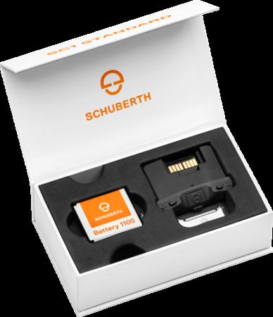 Interkom SENA SC1 Standard do kasków Schuberth C4 R2