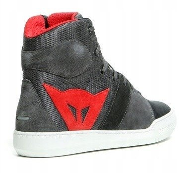 Buty DAINESE York AIR Air red