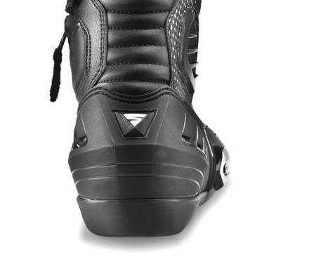 Buty SHIMA RWX-6 czarne damskie