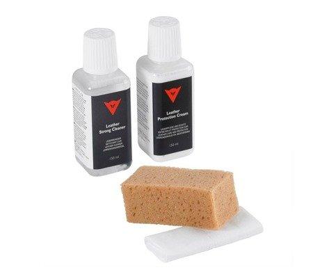 DAINESE zestaw do czyszczenia skóry