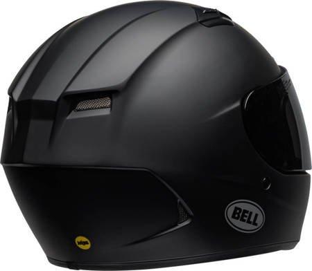 Kask BELL QUALIFIER DLX MIPS black matt