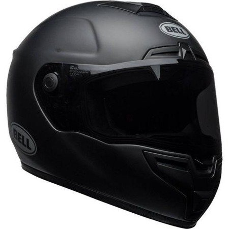 Kask BELL SRT black matt