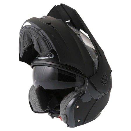 Kask Caberg TOURMAX black matt