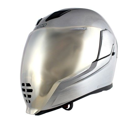 Kask ICON AIRFLITE Quicksilver silver mirror