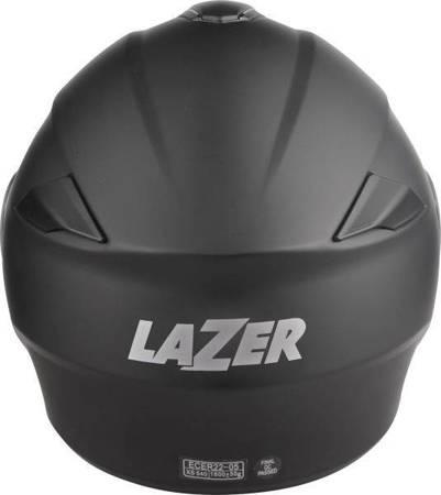 Kask LAZER Paname 2 black matt