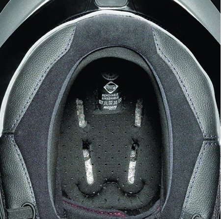 Kask NOLAN N100.5 classic black matt
