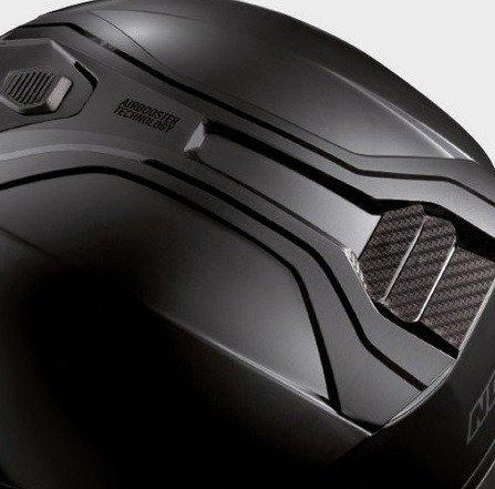 Kask NOLAN N40.5 GT Classic black matt