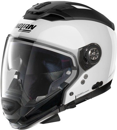 Kask NOLAN N70-2 GT Special white