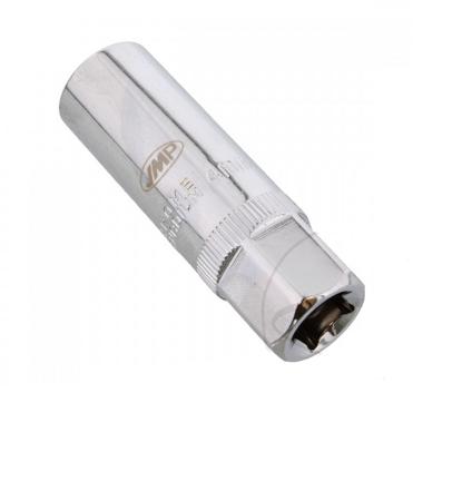 Klucz do świec nasadka 18 mm długość 64 mm