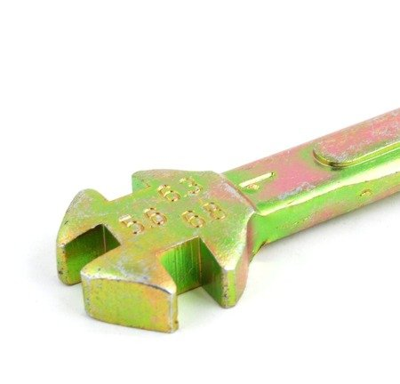 Klucz do szprych 6in1