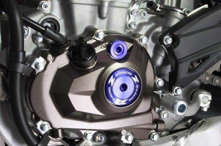 Korek inspekcyjny ZETA silnika Kawasaki KX 250 450 KLX 450 (1232)