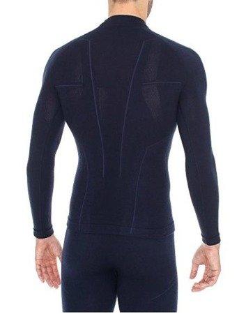 Koszulka termoaktywna Brubeck MERINO Extreme Wool LS11920