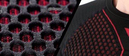 Koszulka termoaktywna DAINESE D-Core Thermo