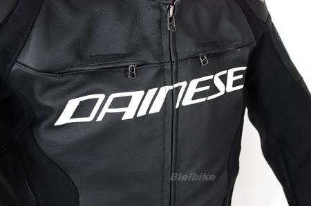 Kurtka skórzana DAINESE Racing 3