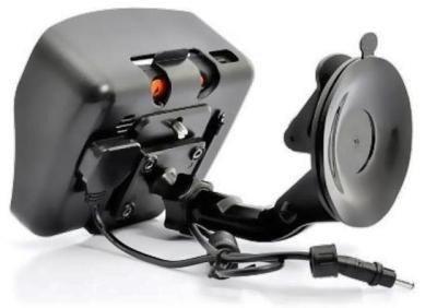 Nawigacja motocyklowa NAVITEL G550 Moto