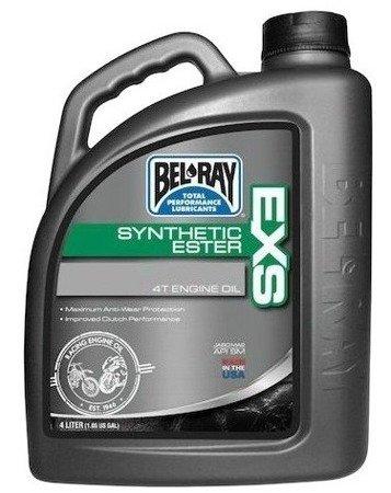 Olej silnikowy BEL RAY EXS 10W50 4L