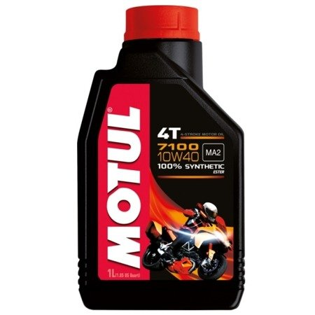Olej silnikowy MOTUL 7100 10W40 1L