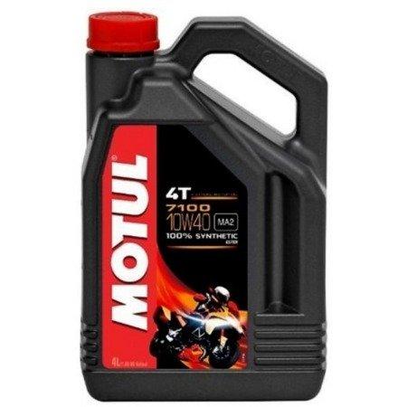 Olej silnikowy MOTUL 7100 10W40 4L