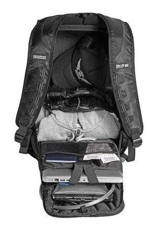 Plecak OGIO No Drag Mach 1 czarny 22L