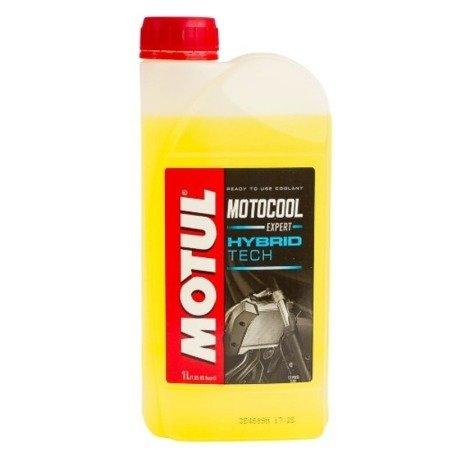 Płyn chłodzący MOTUL Motocool Expert 1L
