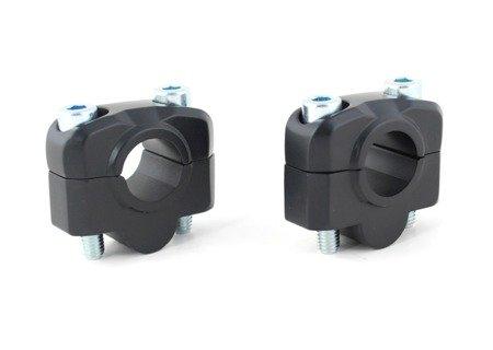 Podwyższenie kierownicy B-stock SW-MOTECH 20 mm