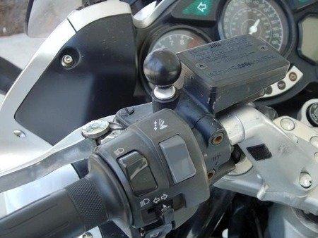 RAM MOUNTS Głowica 1 cal połączona ze śrubą M10
