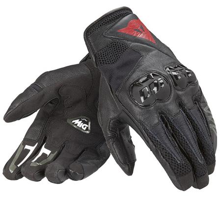 Rękawice DAINESE Mig C2 black