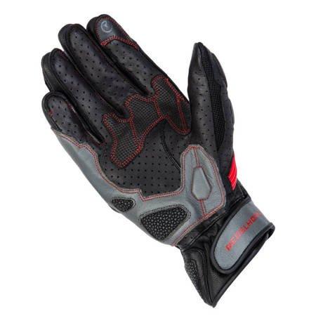 Rękawice REBELHORN Flux II red