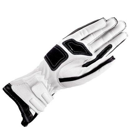 Rękawice SHIMA Modena Lady white