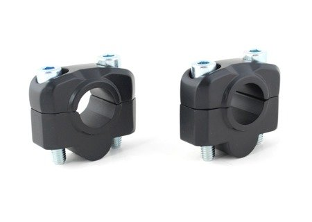 Risery podwyższenie kierownicy B-stock SW-MOTECH 20 mm