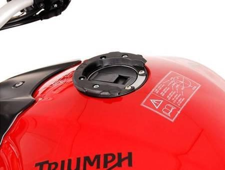 SW-MOTECH Evo Tank ring Triumph MV Agusta 0064016000/B 6 śrub