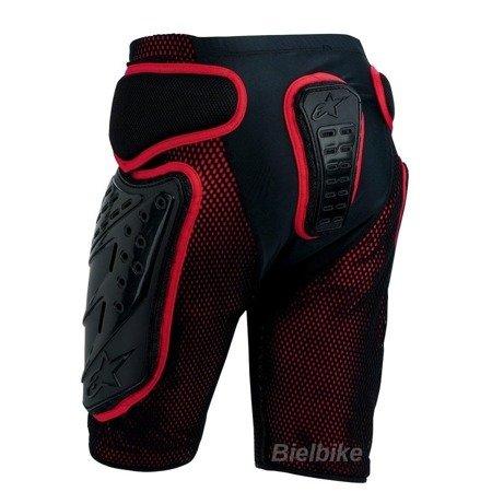 Spodenki ochronne ALPINESTARS Bionic Freeride Shorts