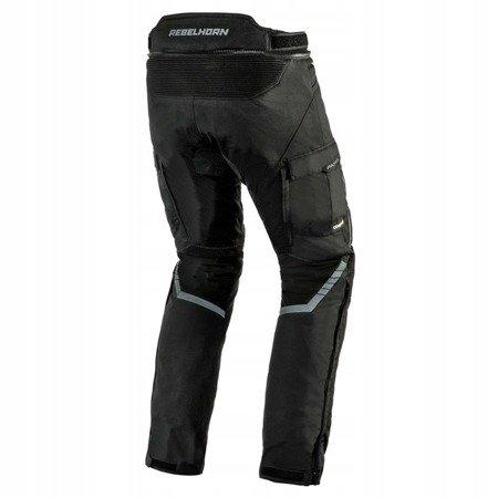Spodnie REBELHORN Patrol black SYMPATEX
