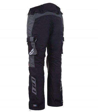 Spodnie RUKKA Offlane black GORE-TEX