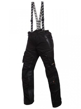 Spodnie RUKKA Paijanne czarne GORE-TEX