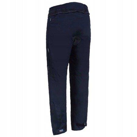 Spodnie RUKKA R-EX black laminat -  GORE-TEX
