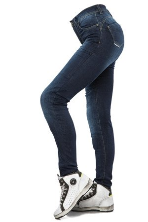 Spodnie damskie jeans CITY NOMAD Jennifer