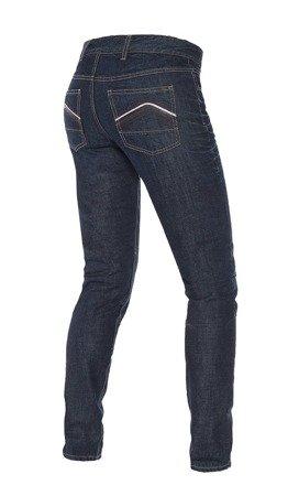 Spodnie damskie jeans DAINESE Belleville