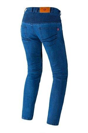 Spodnie męskie jeans REBELHORN EAGLE II Classic Blue