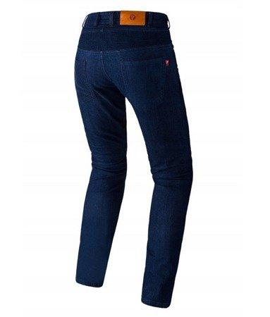 Spodnie męskie jeans REBELHORN EAGLE II Dark Blue