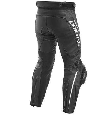 Spodnie skórzane DAINESE Delta 3