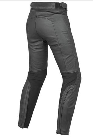 Spodnie skórzane DAINESE Pony C2 Pelle Lady