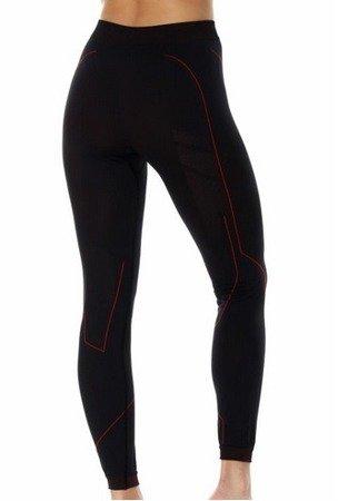 Spodnie termoaktywne BRUBECK Cooler damskie LE12470