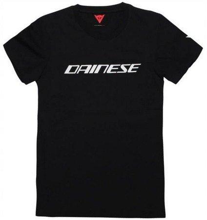 T-shirt DAINESE black