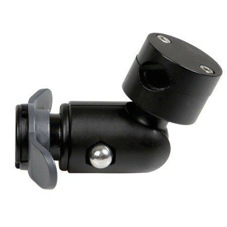 Uchwyt na lusterko poprzeczkę kierownicy LAMPA w systemie Opti-Line DUO LOCK