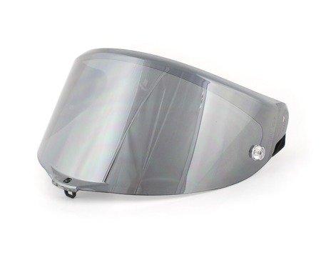 Wizjer AGV Race 3 Silver mirror do kasków Pista GP R