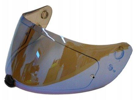 Wizjer HJC HJ31 blue mirror lustro do kasków I70
