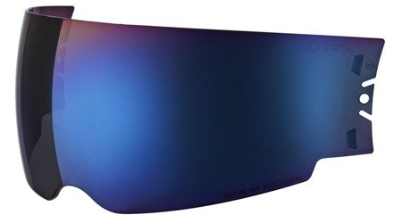Wizjer blenda przeciwsłoneczna SCHUBERTH Blue Mirror do kasków C3 / E1 (XL-3XL), M1