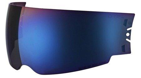 Wizjer blenda przeciwsłoneczna SCHUBERTH Blue Mirror do kasków C4 C3 S2 E1 (XL-3XL), M1