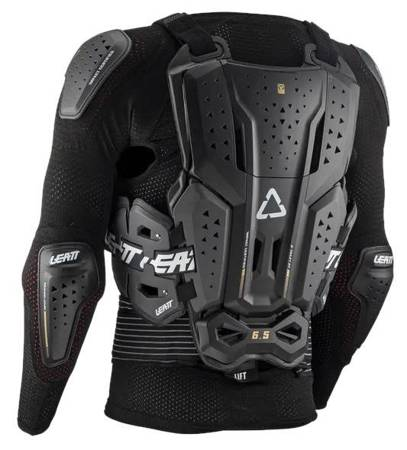 Zbroja LEATT Body Protector 6.5 Graphene